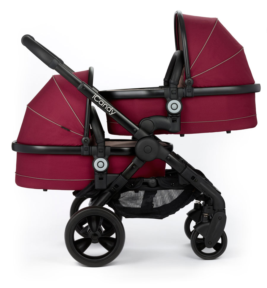 iCANDY-PEACH-2016--PUSHCHAIR-CLARET-PRO-TWIN-CC-iCandy29971