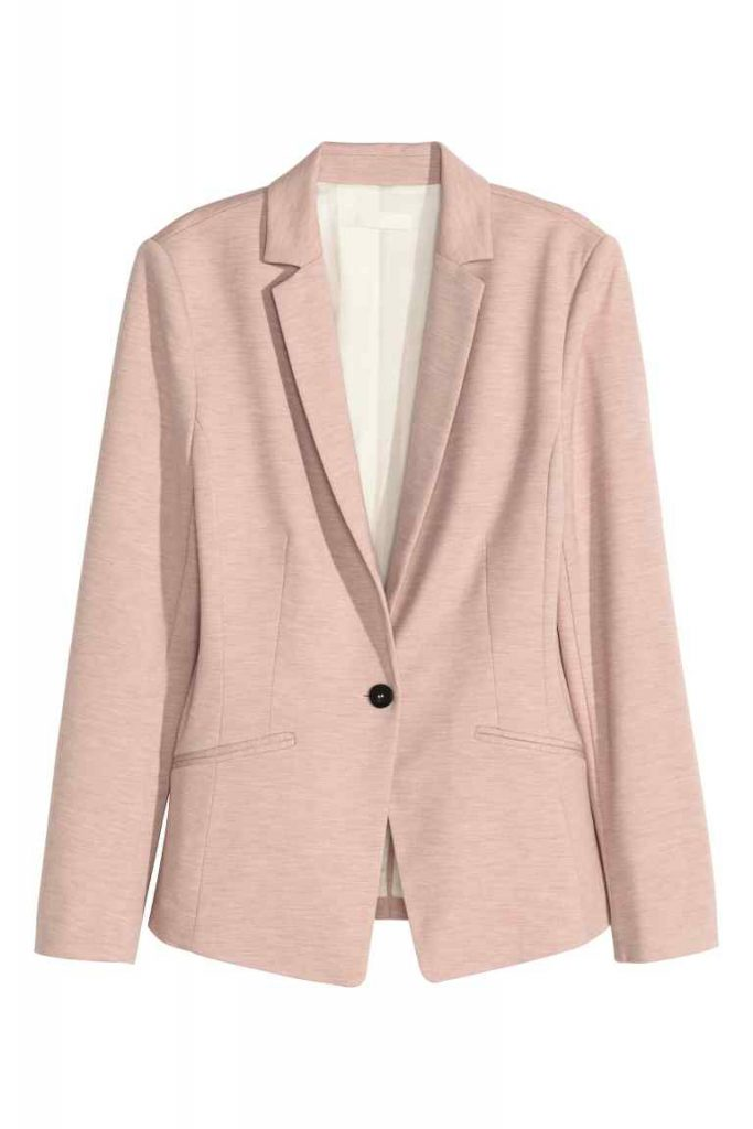 blazer-jersey-look-trendy