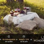 Wonder Weekend : Sortez de la routine !