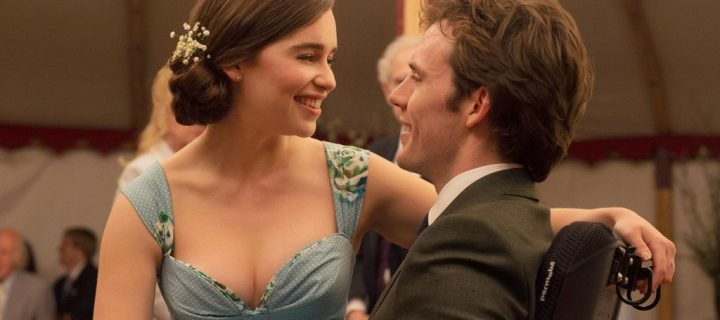 Avant toi avis du film (Me before you)