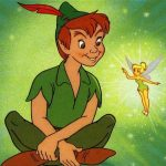 Mon homme a la syndrome de Peter Pan