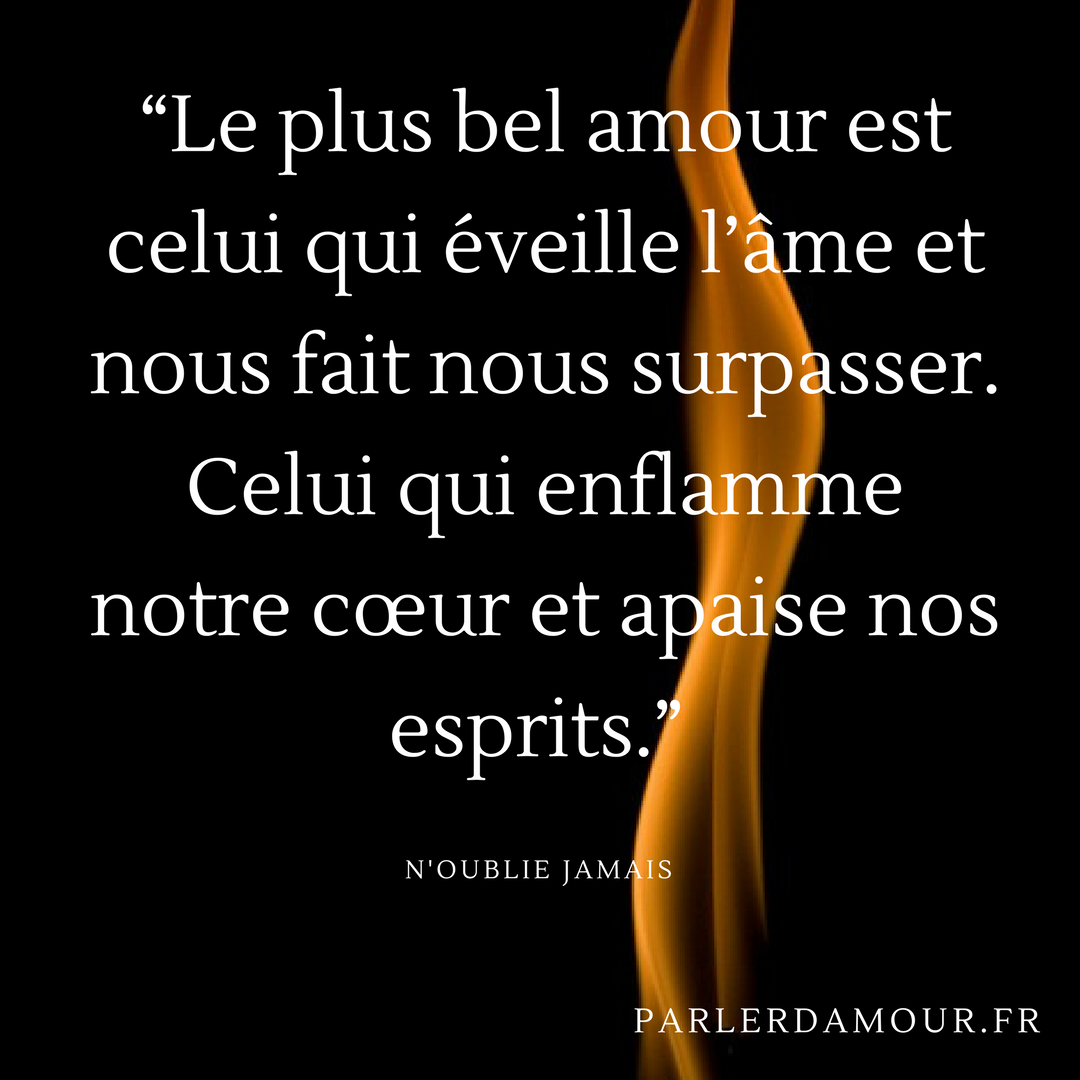 Pour L Amour Des Belles Choses citations amour film : 10 citations d'amour de films
