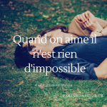 Citation amour impossible: 10 citations sur l'amour impossible