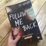 Follow Me Back : Un thriller psychologique et romantique