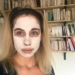 Sand and Sky : Mon avis sur le masque Brilliant Skin Sand and Sky