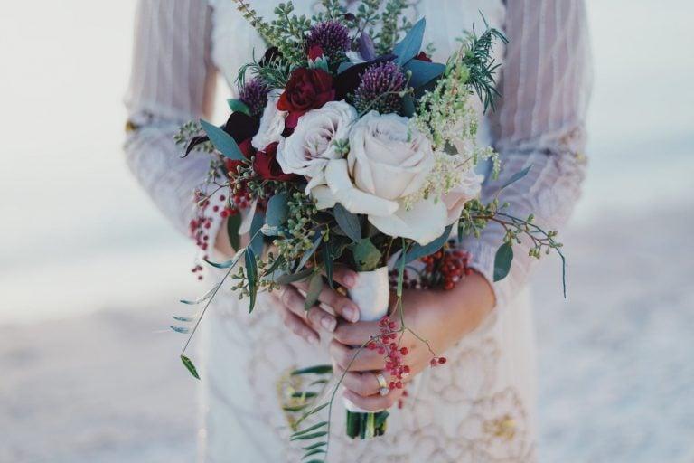 Renouvellement des vœux de mariage