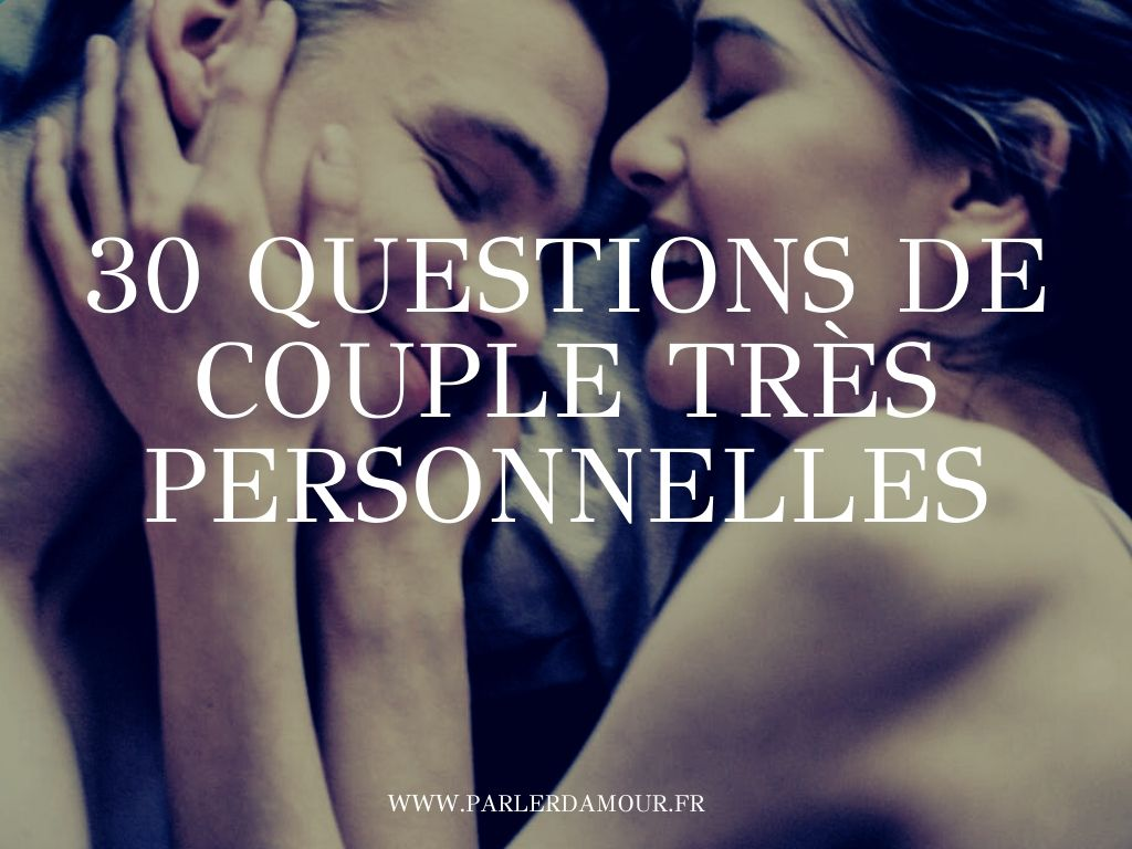 questions couple